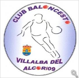 Club Baloncesto Villalba del Alcor