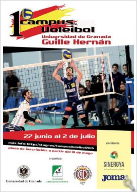 CD Universidad de Granada Voleibol