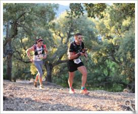 Ultra Trail Valle del Genal