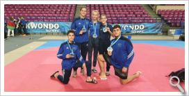 26th POLISH OPEN & 22nd WARSAW CUP TAEKWONDO CHAMPIONSHIP 2019