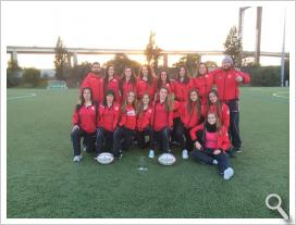 Campeonato Andalucia Rugby