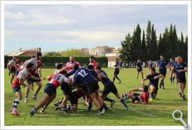 Rugby 23-10-2014