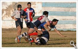 RUGBY 30/04/2014
