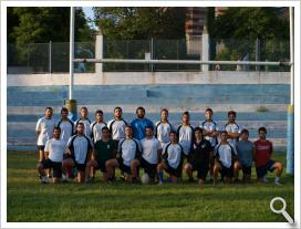 Trofeo Rector Rugby-7