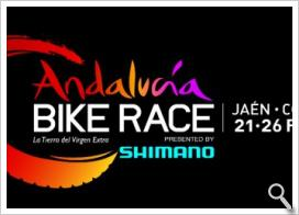Andalucía Bike Race presented by Shimano 2016