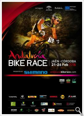 Andalucia Bike Race 2016: Vídeo resumen Etapa 3