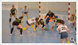 Turno del Hockey Sala
