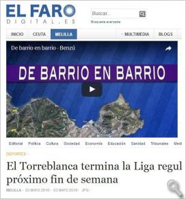 El Faro digital.es