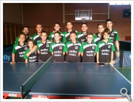 SELECCION ANDALUZA PARA INTERTERRITORIAL.