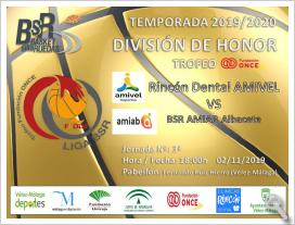 * Previa Rincón Dental AMIVEL - AMIAB Albacete.