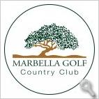Marbella Golf Country Club, Marbella  (Málaga)