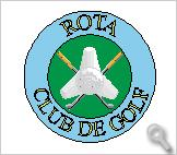 Rota Club de Golf,  Rota  (Cádiz)