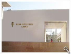 Real Club de Tenis de Cádiz