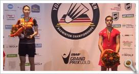 Final del Yonex German Open