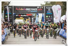 Andalucia Bike Race 2016: Video resumen etapa 2 / Sum up Stage 2